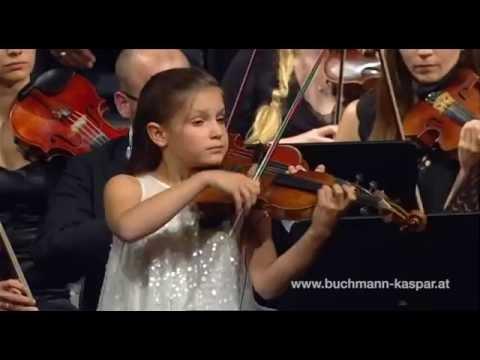Allegra Tinnefeld Ambassade Orchester Wien Christian Schulz