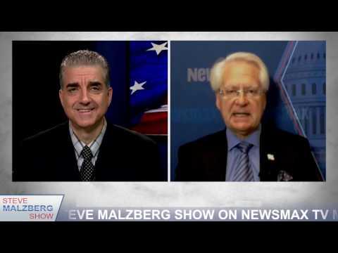 Malzberg | Klayman: 9th Circuit Will Reverse Hawaii Judge on Travel Ban