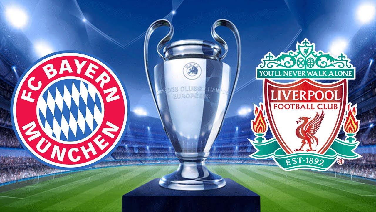 Cl Arsenal Bayern