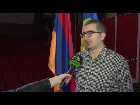 Эрнест Варданян об исторической роли армян в Молдове