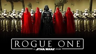 ROGUE ONE LEAKED TRAILER 2 Breakdown!  Darth Vader Details!  A Star Wars Story Movie (2016) thumbnail