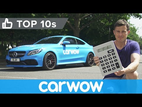 Car finance - what you need to know | Top10s