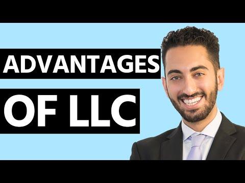 Advantages Of LLC (Why You Should Form An LLC)