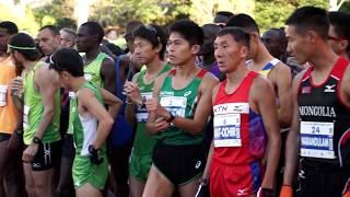 2017 Gold Coast Airport Marathon Elite Athlete Announcement