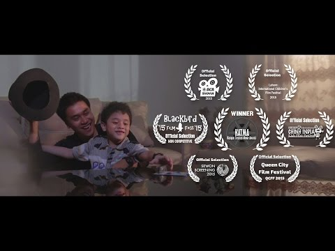 VOILA! Film Pendek - Indonesian Short Film