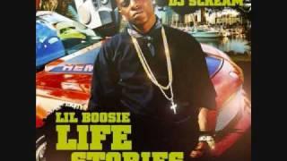 Im On Da Grind- Lil Boosie