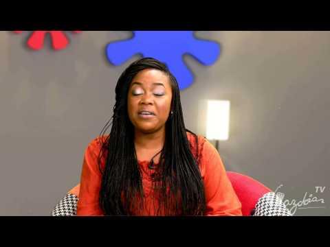 TALK TALK - Amaka Baiday Edition   Wazobia TV