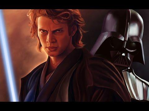 Star Wars - Anakin's Betrayal [Dark Version]
