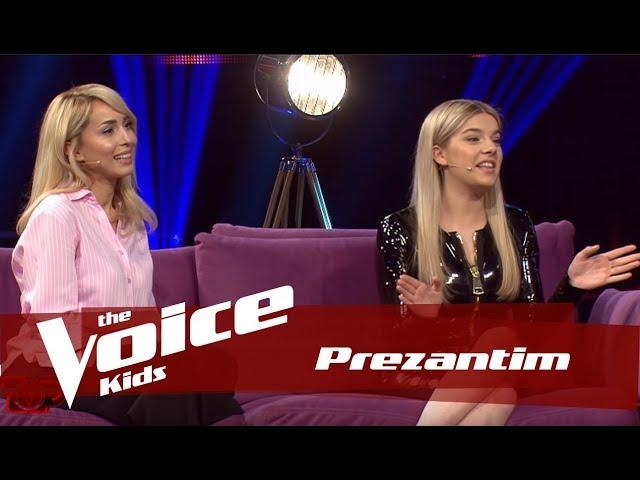 Konkurrenca mes trajnerëve | Epilog | The Voice Kids Albania 2019
