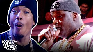11 Athletes Who Destroyed the Stage ft. Shaq, Sasha Banks, & More | Ranked: Wild N Out
