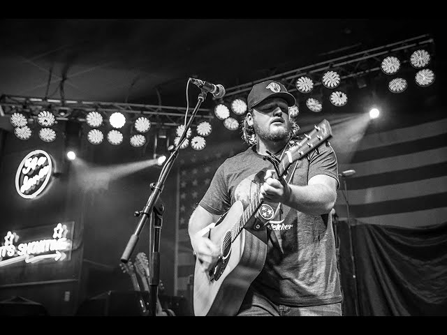 Jobe Fortner Recap - Georgia Theatre, The Blindhorse Saloon, Coyote Joes - Winter 2018 Run