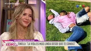 Guillermina Valdés en el diván de Vero - Cortá Por Lozano 2019