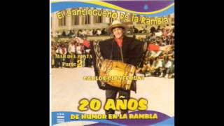 Carlos Cianferoni humor santiagueño volumen 2