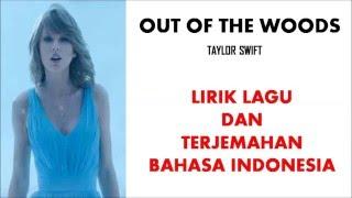 Baixar OUT OF THE WOODS - TAYLOR SWIFT (COVER) | LIRIK LAGU DAN TERJEMAHAN BAHASA INDONESIA