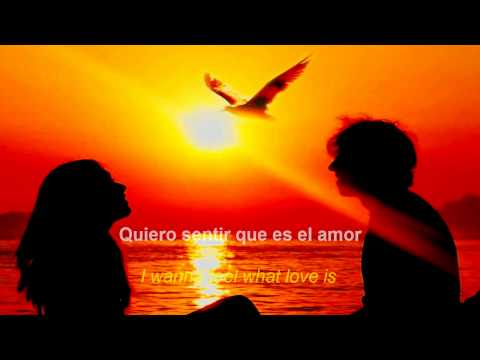 Foreigner - I Want to Know What Love is (Subtitulos en Español & English) HD by WarriorMiklo