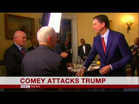 2018 April 16 BBC One minute World News