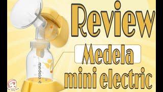 Medela Mini Electric Breast Pump Price In Dubai Uae Compare Prices