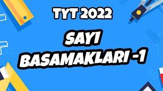 Sayı Basamakları -1  TYT Matematik 2021 hedefekoş