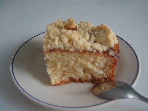 Как приготовить крошку для пирога