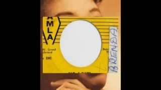 Mable John - No Love