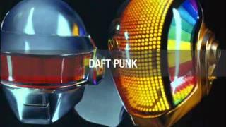 daft punk around the world  remixx par dj wynil (keizan)