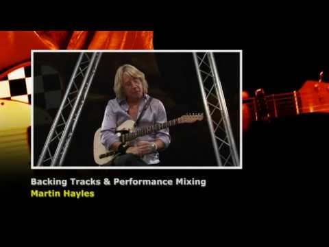 Rick Parfitt's Rhythm Method - Outtakes