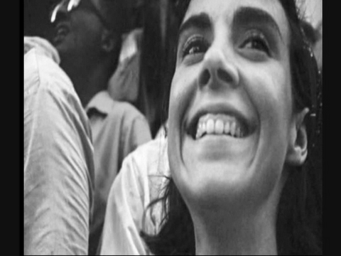 Rare Exhibit of Civil Rights Latina Photographer