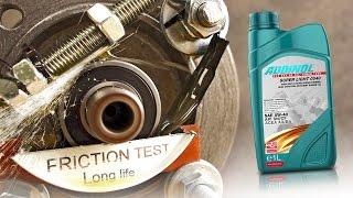 Addinol Super Light 5W40 Jak skutecznie olej chroni silnik?