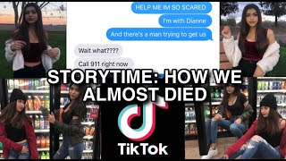 the story time tik tok has been waiting for...