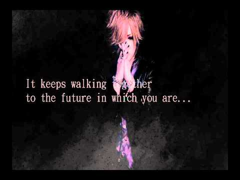 the GazettE - Cassis Karaoke