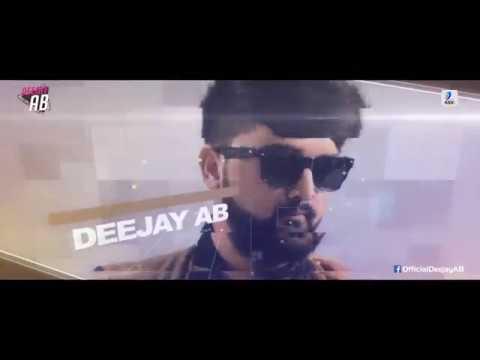 SUIT SUIT REMIX | DEEJAY AB | Guru Randhawa | Arjun