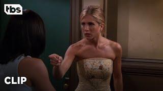 Friends: Rachel Fires Monica (Season 5 Clip) | TBS