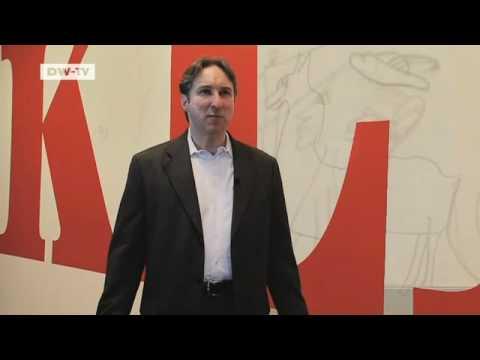 Kultur 21 Lieblingsmaler Paul Klee In Der Neuen Nationalgalerie