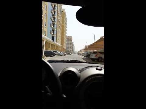 Abu Dhabi drive