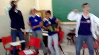 pagode no colégio atenas Campo Grande MS [3]