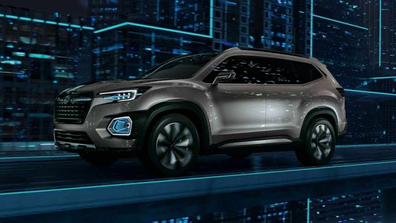 2018 subaru ascent cost. exellent cost 2019 subaru ascent price release date and specs in 2018 subaru ascent cost r