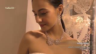 NIRAV MODI Jewelry Collection Launch Hong Kong
