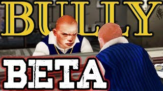 BULLY: BETA BOYS DORM (RECREATED!)