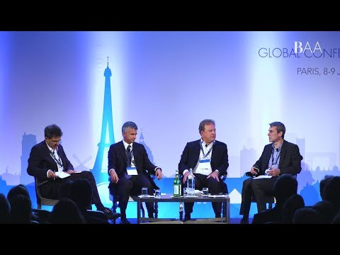 BAA Global Conference 2018: Session 1