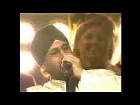 Panjabi Mc Live Germany (www.pmcrecords.com)