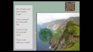 Elven World: Elven Legend, Return of the Elven; Restoration of the Tuatha de Danann Kingdom