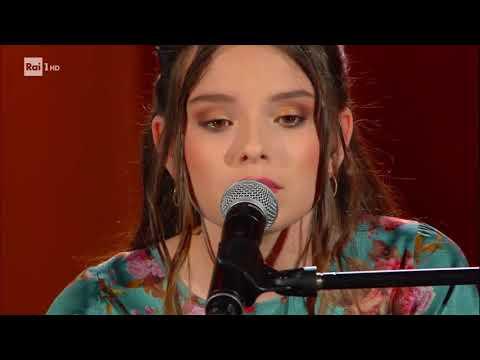SanremoYoung - Elena Manuele - Impressioni di settembre