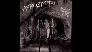 """Aerosmith  """"Mia"""""""