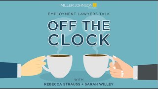 Off The Clock (Episode 1)