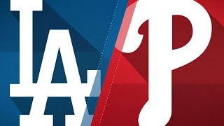 Hoskins leads Phillies to 6-2 comeback win: 9/19/17