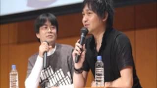 阪口大助さんと中村悠一さんがときめきメモリアル4をプレイしての感想やヒロインについて爆笑トークをしています。 画像:https://www.presepe.jp/upl...
