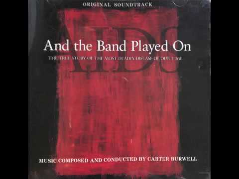 an essay on the movie and the band played on and the aids virus