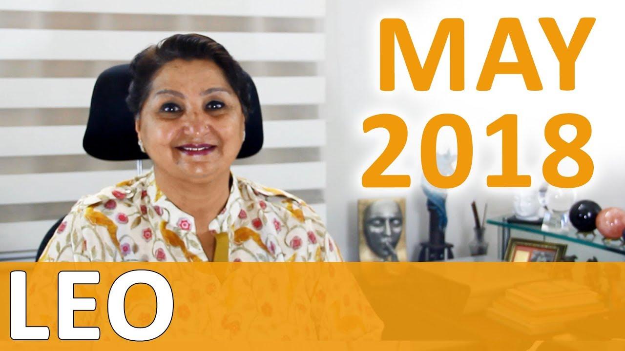 birthday horoscope leo may 19 2018