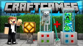 Central AUTOMATICA para Farmar Cabeças! - Craft Games 243