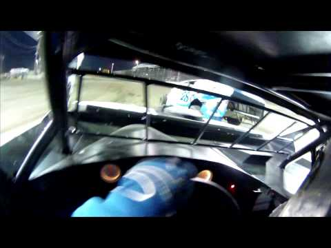 DRIFT Ride With: 96M Mike McKinney l Kankakee County Speedway